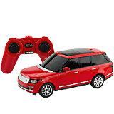 Машина Range Rover sport 2013 1:24, на р/у, RASTAR, красный