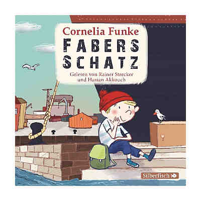 Fabers Schatz, 1 Audio-CD