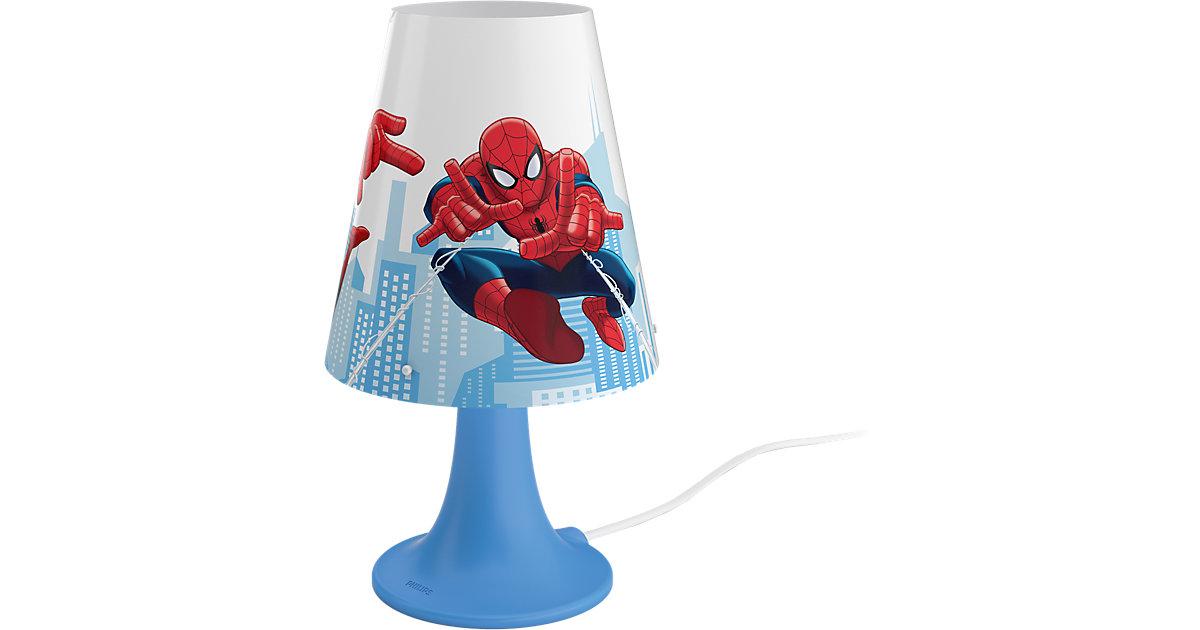 LED Nacht-/Tischleuchte, Disney Spider-Man rot