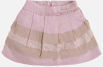 Юбка для девочки Mayoral - розовый