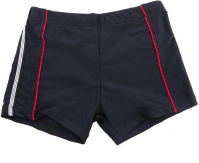 Плавки-шорты для мальчика DAUBER - черный