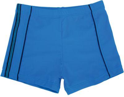 Плавки-шорты для мальчика DAUBER - голубой