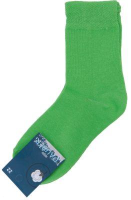 Носки DAUBER - зеленый