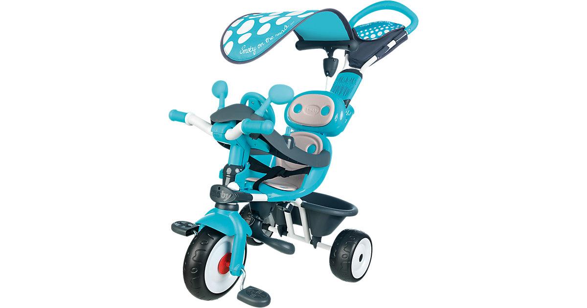 Dreirad Baby Driver Komfort, blau