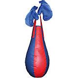 Набор для бокса груша каплевидная