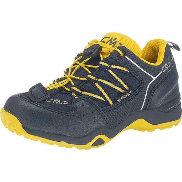 Kinder Outdoorschuhe SIRIUS LOW