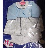 Одежда для кукол высотой 42 см, Munecas Antonio Juan