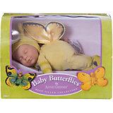 Кукла-бабочка Anne Geddes, 23 см, UNIMAX