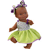 Кукла Горди Ампаро, 34см (девочка)