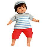 Кукла Нино Барнард, 36 см