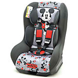 Автокресло Driver 0-18 кг., Nania, mickey mouse, Disney