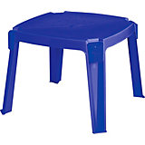 Стол с карманами, синий, PalPlay