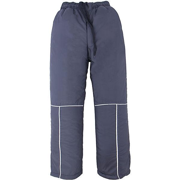 Белые брюки для мальчика