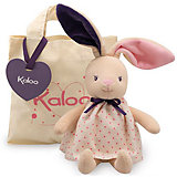 Заяц в сумочке, коллекция Розочка, Kaloo