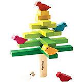 "Головоломка ""Балансирующее дерево"", Plan Toys"