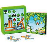 Логическая игра Angry Birds Playground Под конструкцией