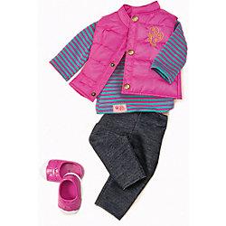 Одежда для куклы, 46 см, Our Generation Dolls