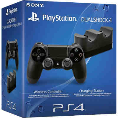 PS4 Dualshock Wireless Controller / DS Charger