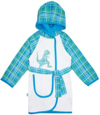 Халат для мальчика КотМарКот - синий