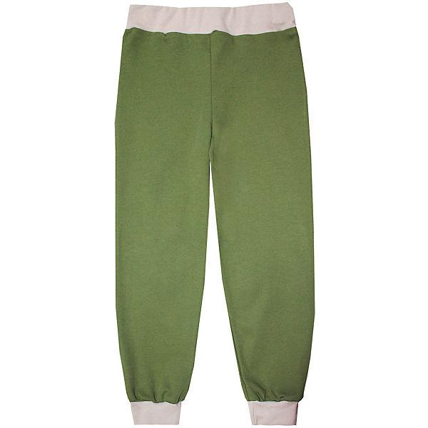 Пижама: футболка с длинным рукавом и штаны для мальчика KotMarKot