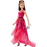 Кукла в вечернем платье-трансформере, Barbie