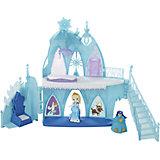 Игровой набор Маленькая кукла Принцесса, Холодное Сердце