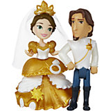 Игровой набор Маленькая кукла Принцесса, Принцессы Дисней