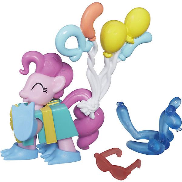 Коллекционная пони, с аксессуарами, My little Pony