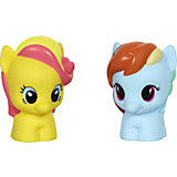 Пони-малышки, My little Pony, PLAYSKOOL