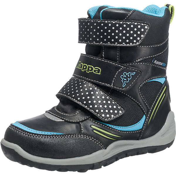 Kinder Winterstiefel Travel Tex K