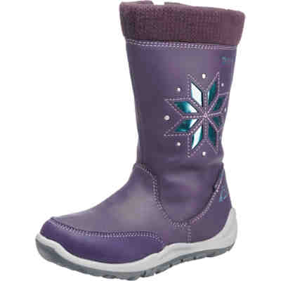 Kinder Winterstiefel Lullaby Tex K