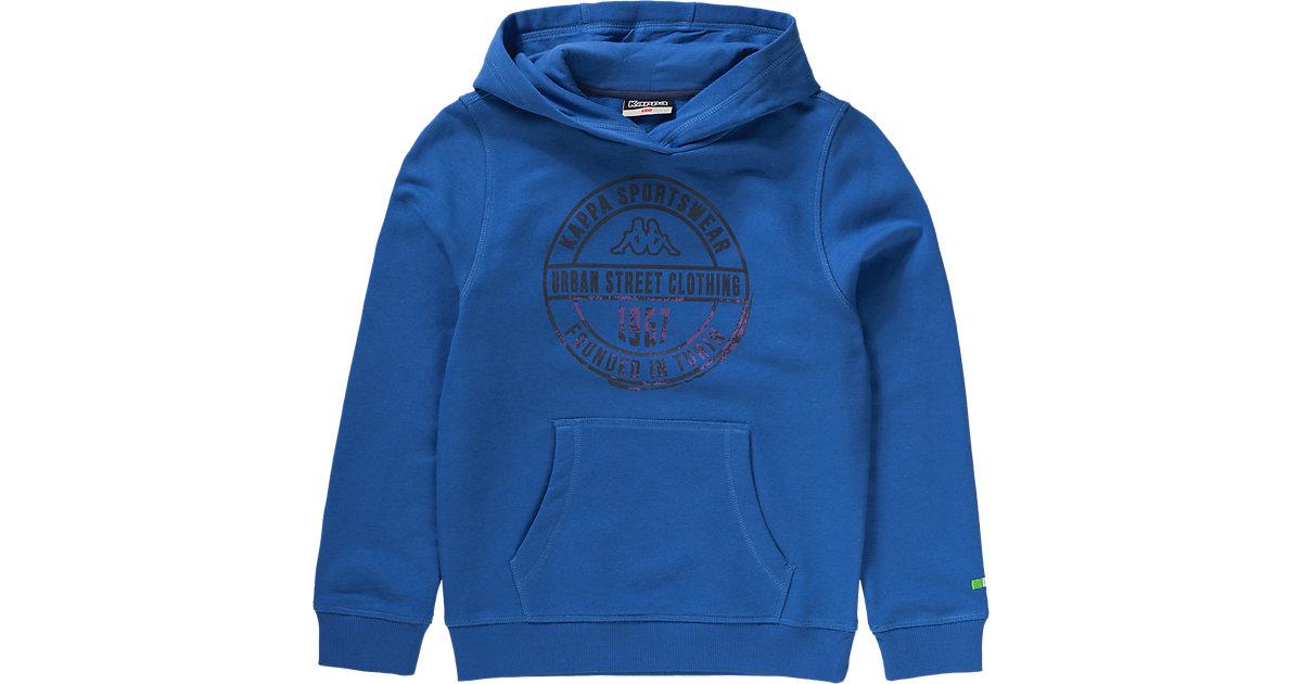 Sweatshirt ZENO blau Gr. 176 Jungen Kinder