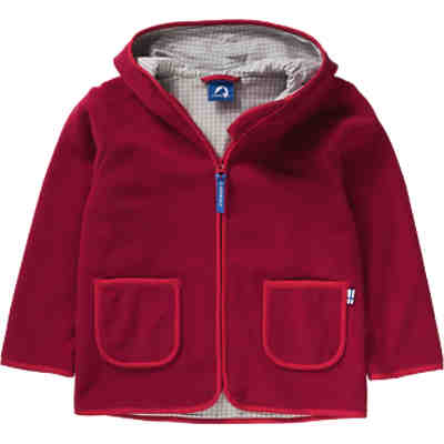 Kinder Fleecejacke TONTTU
