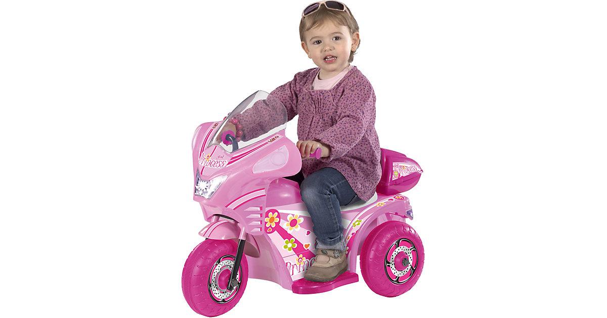 Dreirad Tribike Princess 6V, elektrisch