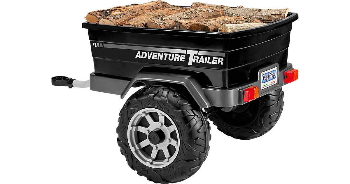 Anhänger Adventure Trailer