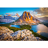 "Пазл ""Национальный парк, Канада"", 1000 деталей, Castorland"