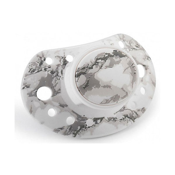 Пустышка Marble Grey, Elodie Details