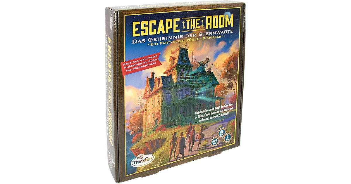 Escape the Room