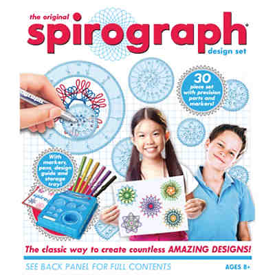 Spirograph® - Design Set Boxed