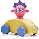 Машинка  Ёжика, Мир деревянных игрушек