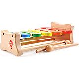 Ксилофон (5тонов), Мир деревянных игрушек
