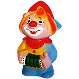 Клоун с гармошкой, Кудесники