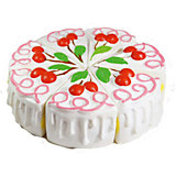 Торт ПВХ, Кудесники
