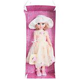 Кукла Анастасия - Лето, со звуком, 40 см, Весна