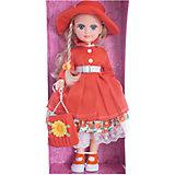 Кукла Анастасия - Осень, со звуком, Весна