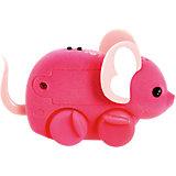 Интерактивная мышка Little Live Pets, розовая, Moose