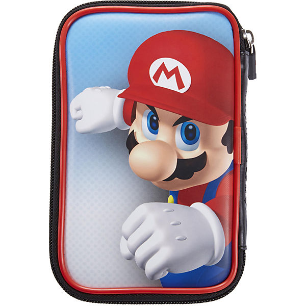 nintendo 3ds xl tasche mario super mario mytoys. Black Bedroom Furniture Sets. Home Design Ideas