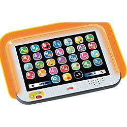 Обучающий планшет с технологией Smart Stages, Fisher Price