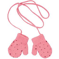 Варежки для девочки PlayToday