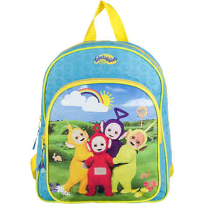Kinderrucksack Teletubbies